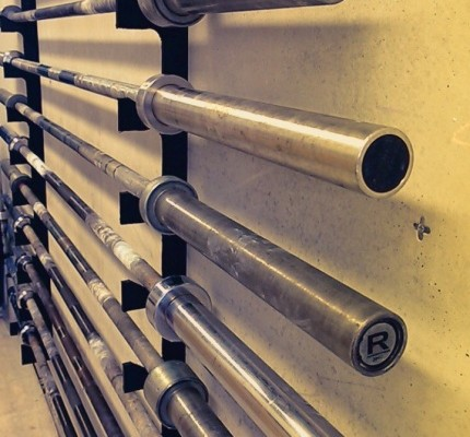 Wall Rack 1