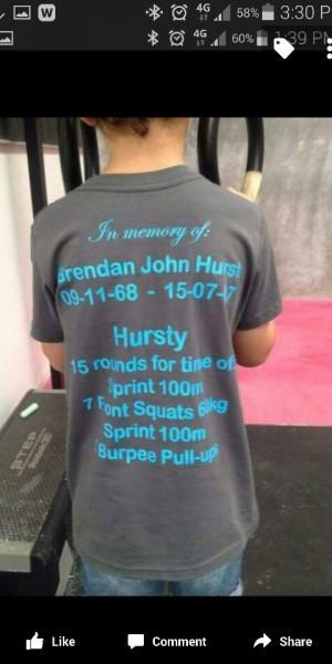 Hursty Shirt