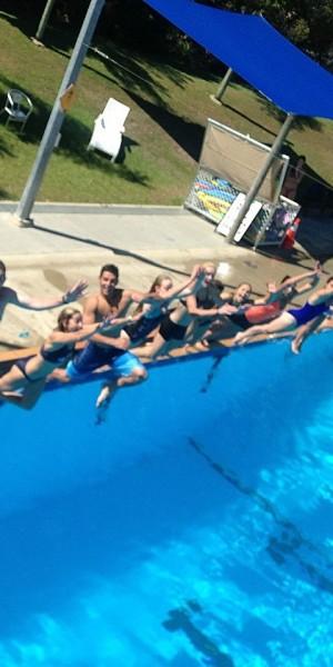 pool wod jan 15