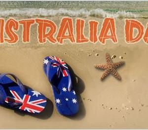 Australia Day pic