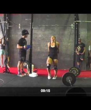 WOD: Saturday