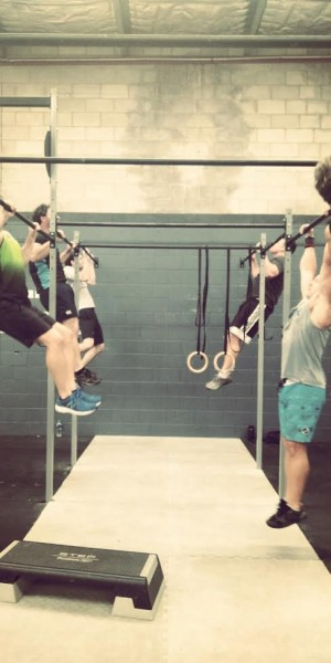 strict pull-ups